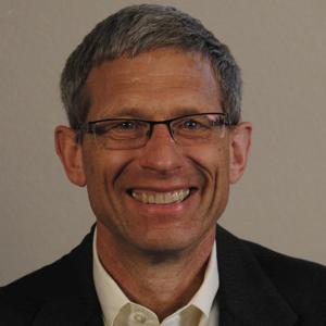 Pastor Mark Kiekhaefer